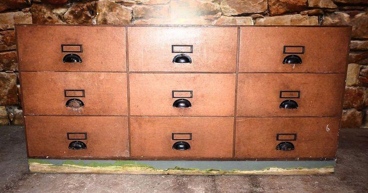 1000 ideas about apothekerschrank on pinterest schubladenschrank industrial design and. Black Bedroom Furniture Sets. Home Design Ideas