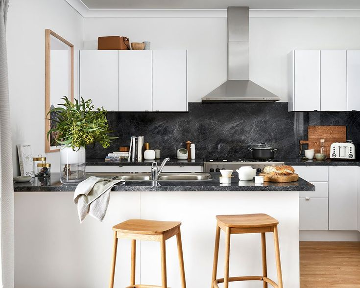 kaboodle kitchen on instagram flashback friday to this ripper of a renovation can you believe on kaboodle kitchen white pepper id=38202