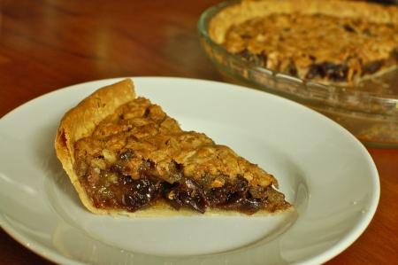 Caramel Walnut Pie! | Food and Drink | Pinterest