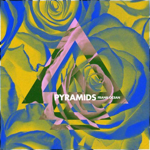 frank ocean pyramids