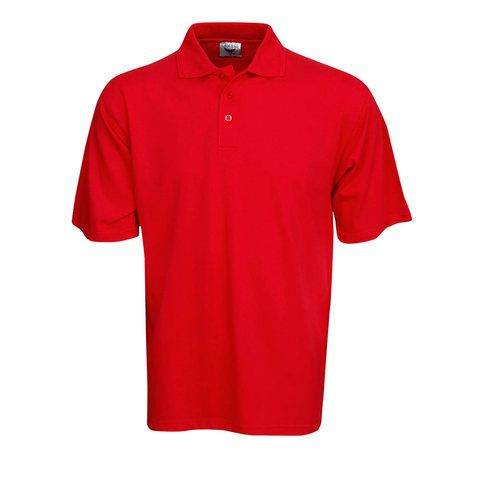 Wholesale buy great quality classic, plain polo shirts. 200gsm 100% knitted cotton.  Plus size available. black, bottle, gold, navy, royal, red, sky, marle, white. buy online bulk in Australia