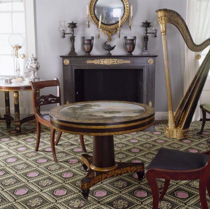 Strange Home Decor: Unique Home Decor, Old World Decorating