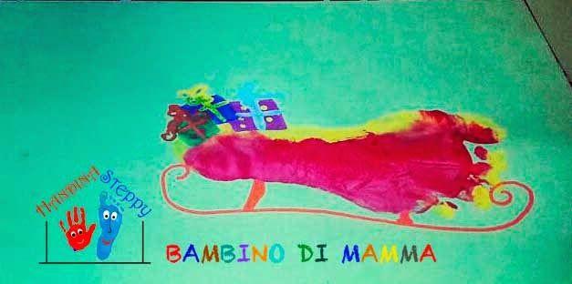 BAMBINO DI MAMMA: INPRONDE IN RIPRODUZIONE DAL LIBRO REGALI SPECIALI...