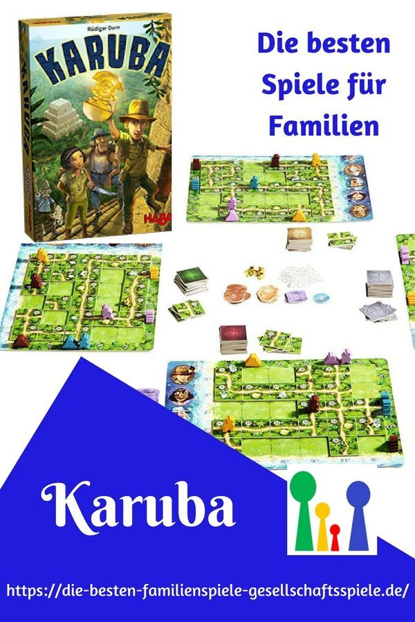 Familienspiele Für Zuhause