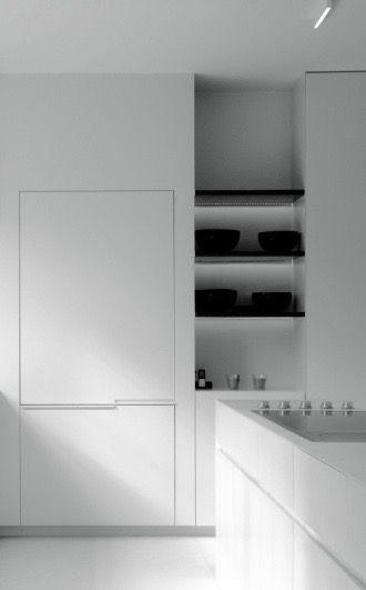 Glenn Reynaert   Beach House   Knokke, Belgium. Kitchen ModernDesign ...