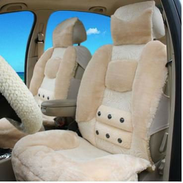 #cheap car seat covers, #funny car seat covers, #fake fur car seat cover