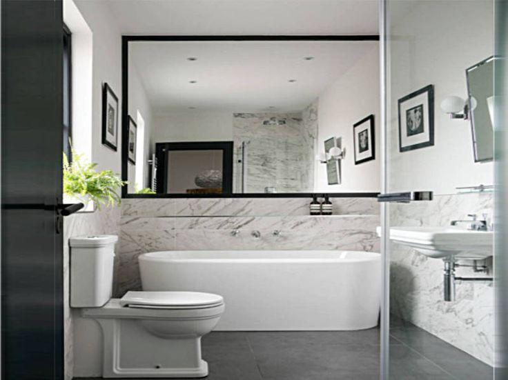 Best 25+ Small Bathroom Bathtub Ideas On Pinterest