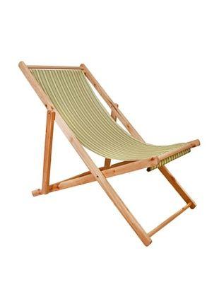 45% OFF Esschert Design USA Deck Chair