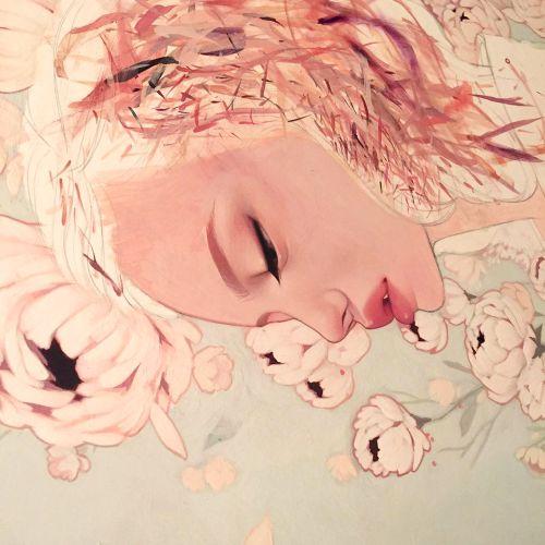 Kelsey Beckett Illustration