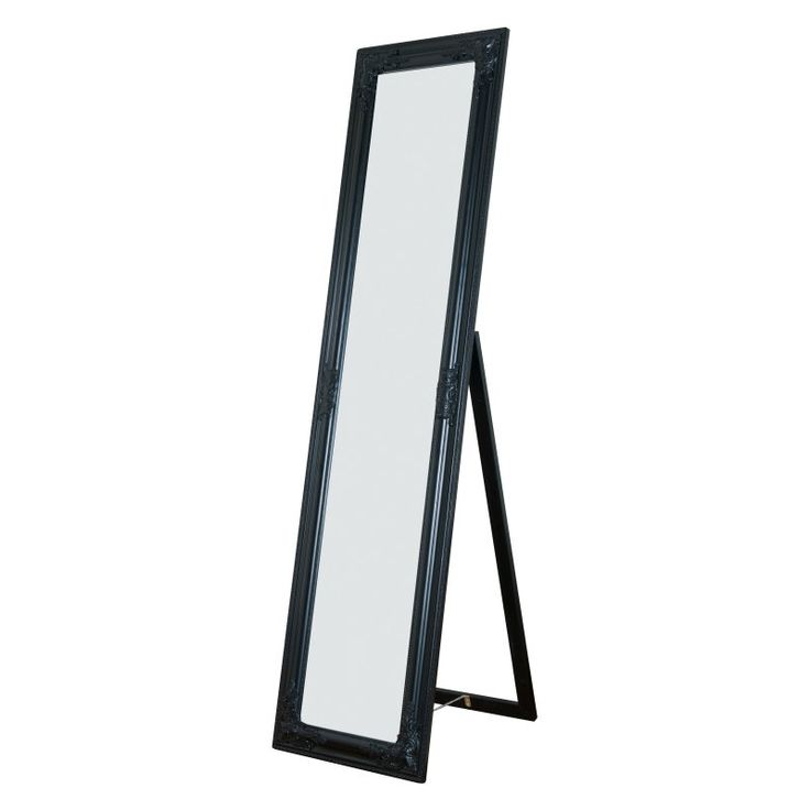 Milton Green Stars Alexandria Full Length Mirror - 15.75W x 63H in. - 7058-CHAMPAGNE
