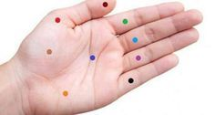 See What Happens To Your When Your Press On These Points On Your Palms Did you know that you hold the power