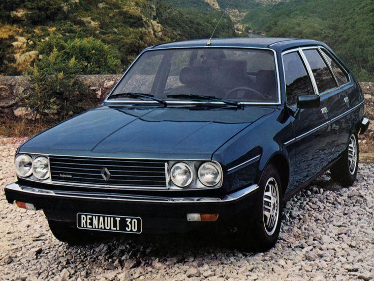 Autorama 70: Renault 30 ✏✏✏✏✏✏✏✏✏✏✏✏✏✏✏✏ IDEE CADEAU / CUTE GIFT IDEA ☞ http://gabyfeeriefr.tumblr.com/archive ✏✏✏✏✏✏✏✏✏✏✏✏✏✏✏✏