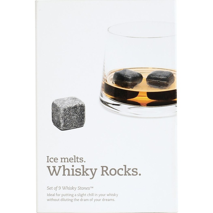 $24.95.  Whisky Rocks.Good Ideas, Gift Ideas, Groomsman Gifts, Paper Sources, Ice Melted, Whiskey Rocks, Diet Coke, Merry Christmas, Whiskey Stones