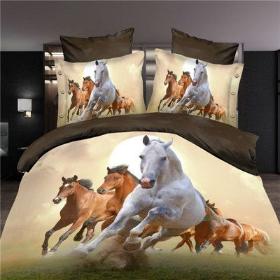 1000 Ideas About Horse Bedding On Pinterest Horse