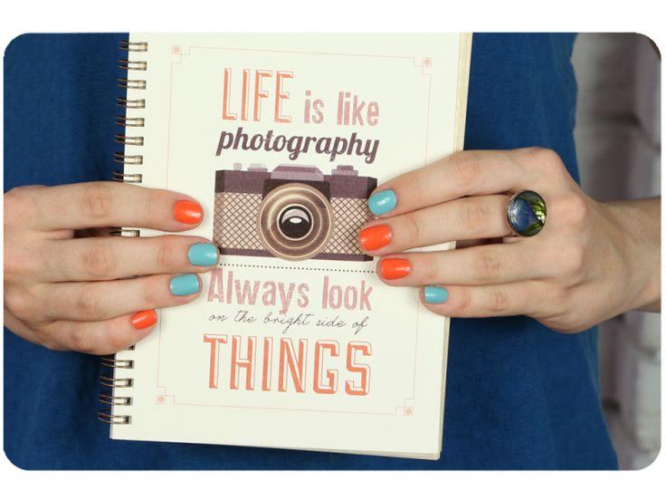 "Фотоальбом ""Photo-life"""