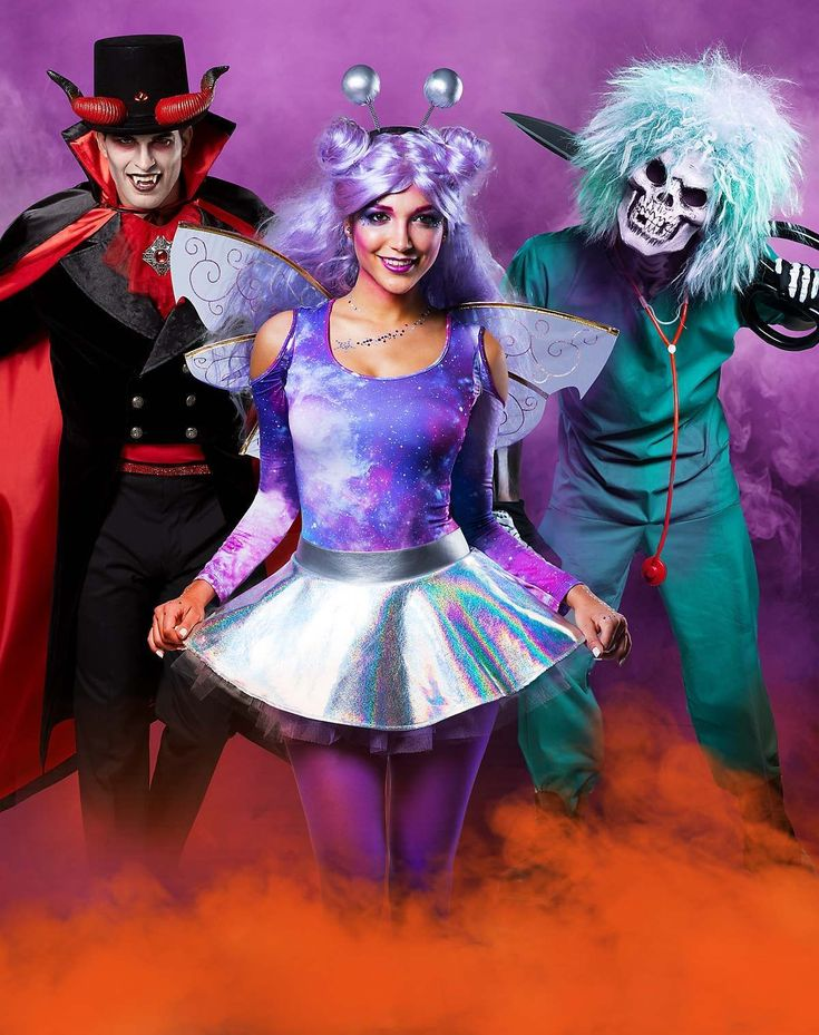 DIY Halloween Kostüm Liebhaber Erstellen Sie Ihren