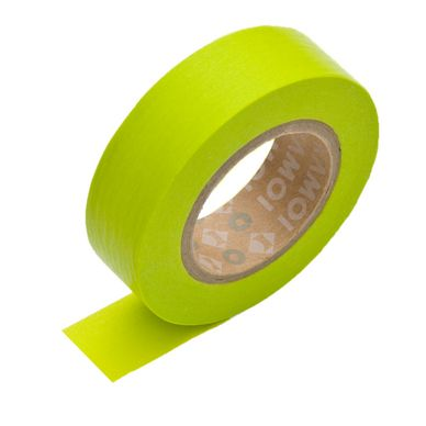 Masking Tape uni Vert anisMasking Tape mtchez Rougier & Plé