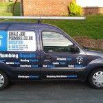 van 22 150x150  Emergency Plumbing Repairs in Brighton, Hove, & Surrounding Areas.
