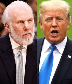 Gregg Popovich Goes Full Throttle On 'Soulless Coward' Donald Trump | HuffPost
