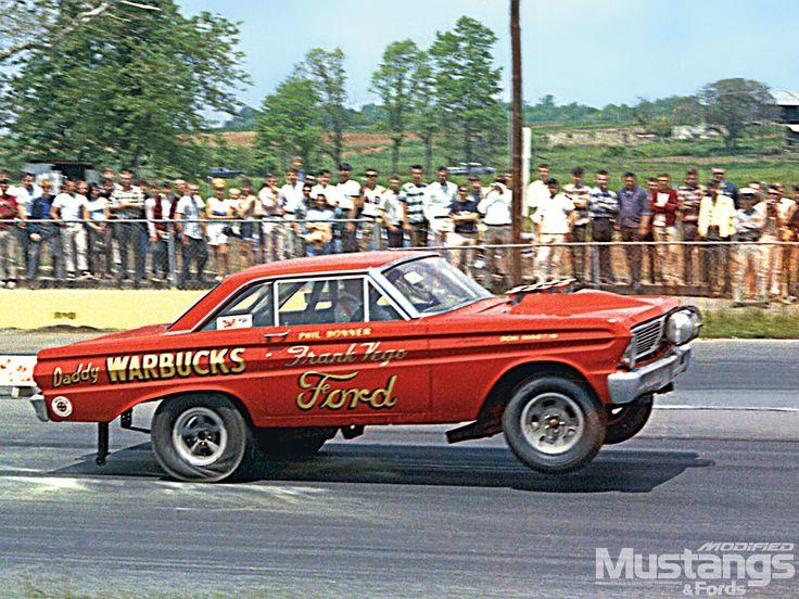 Daddy Warbucks Falcon 1966 Ford Falcon Ford falcon
