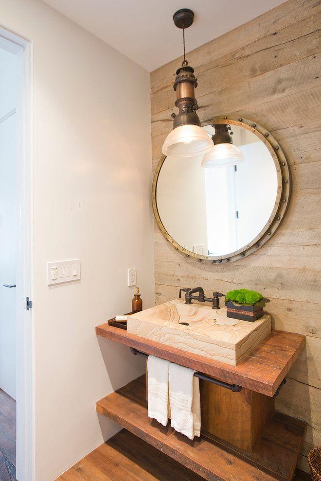 Накладная раковина на столешницу: 75+ воплощений эргономики и эстетики в ванной комнате http://happymodern.ru/rakovina-dlya-vanny-nakladnaya-na-stoleshnicu/ rakovina_v_vannoj_24