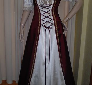 Lady Style - Spoločenské šaty a kroje Komárno