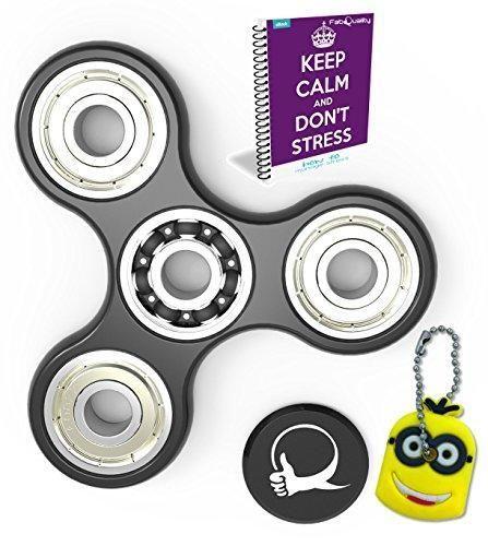 Oferta: 5.99€ Dto: -78%. Comprar Ofertas de Primer molestar Spinner ansiedad Con el bono de juguetes AttentionToy eBook incluido (Inglés) - Perfecto para agregar, ADHD, barato. ¡Mira las ofertas!