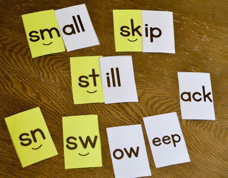 direct instruction lesson plan for 1st grade