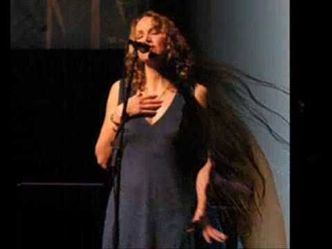 #1 The Weight  Joan Osborne  Live @ The Coach House
