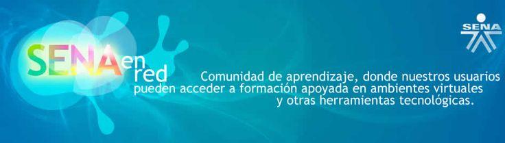 Oferta Educativa Cursos Virtuales SENA Colombia