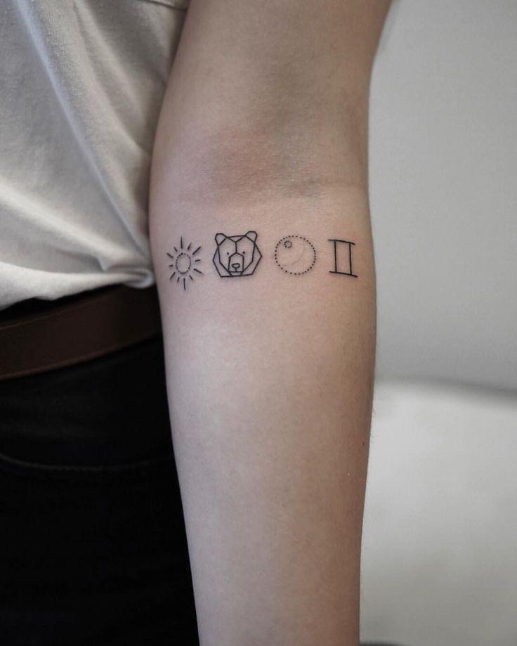 25+ Best Ideas About Grandparents Tattoo On Pinterest