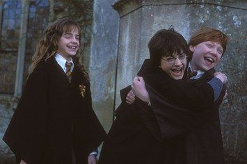 "25 Truths ""Harry Potter"" Taught You About Friendship"