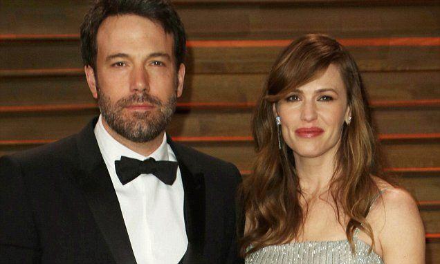 Ben Affleck and Jennifer Garner are 'separated' and 'heading divorce'