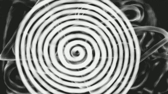 """Experimental animation short film, in which lines and spirals symbolizes the searchs and struggles in life.  Created with the technique of """"Motion Painting"""", in which successive changes are made in a single image, creating an animated painting.  _  Curta-metragem de animação experimental em que linhas e espirais simbolizam as buscas e lutas da vida.  Realizado com a técnica da """"Pintura no tempo"""", onde são feitas alterações ..."""