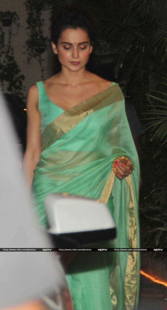 Diwali Fashion: All That Glitters is Ash, Deepika, Katrina, Kareena
