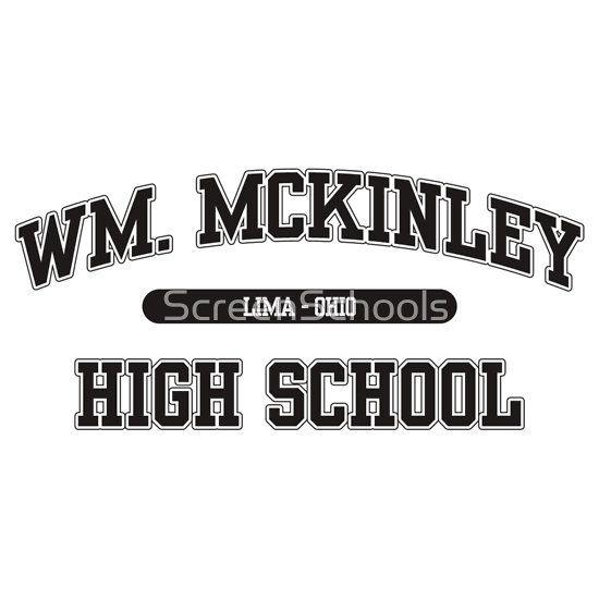 William McKinley High School (Black)