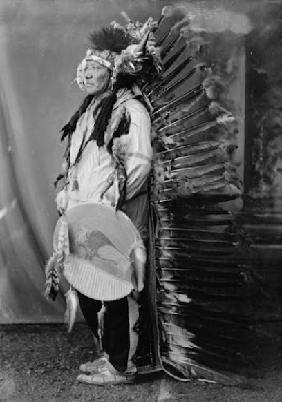 """the genesis and history of the american indian wars Native american genocide the to hear that we live up to our commitment when every page of history and when all end of the so-called """"indian wars"""" as the."""