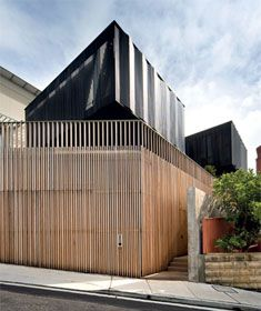 FreshWater House by Chenchow Little Architects | CoolBoom
