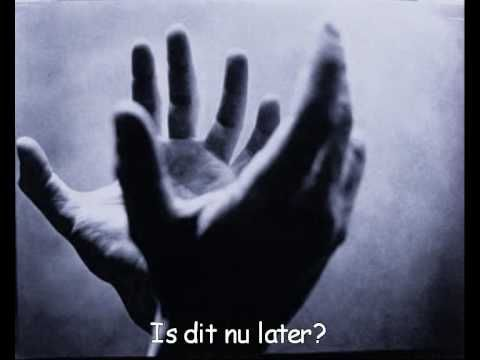 Is dit nu later, Stef Bos