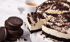 Oreo®-Torte Rezept: Für alle Oreo®-Fans eine köstliche Kombination aus knusprigen Oreos® und sahniger Füllung - ohne Backen - Eins von 7.000 leckeren, gelingsicheren Rezepten von Dr. Oetker!