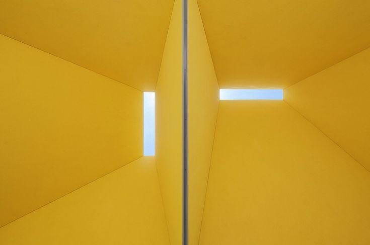 Webb Chapel Park Pavilion,© Eduard Hueber