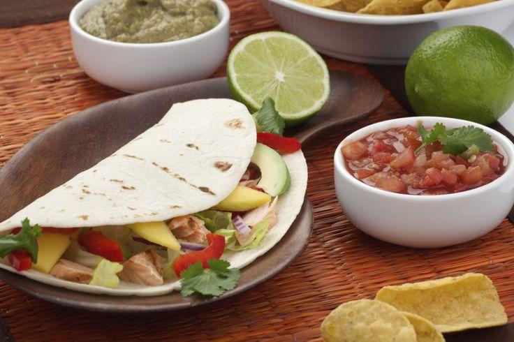 "Tofu ""Fish"" Tacos from The Sexy Vegan: Fish Tacos, Mondays Recipes, Health Food, Healthy Food Swaps, Mexicans Food, Fake Fish, Food Blog, Easy Recipes, Healthy Foods"
