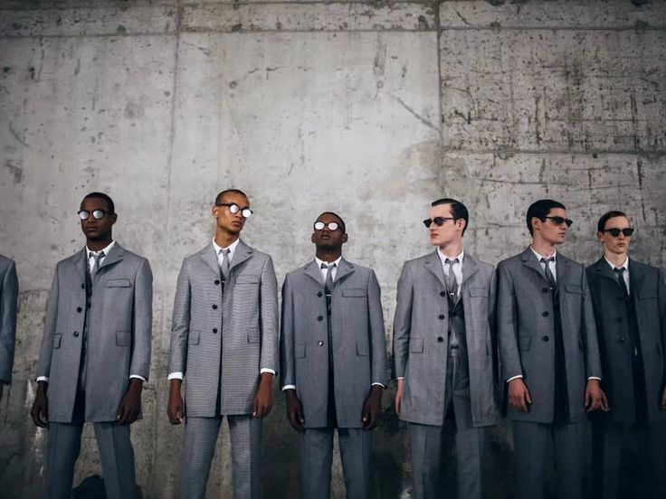 Thom Browne's Sample Sale Is Tomorrow, and We've Got the Price List - Racked NY