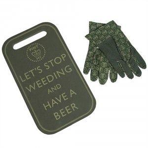 Have a Beer Garden Set