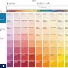 fargekart nettside - Google-søk