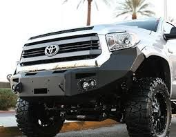 Image result for front bumper for toyota tundra 2015