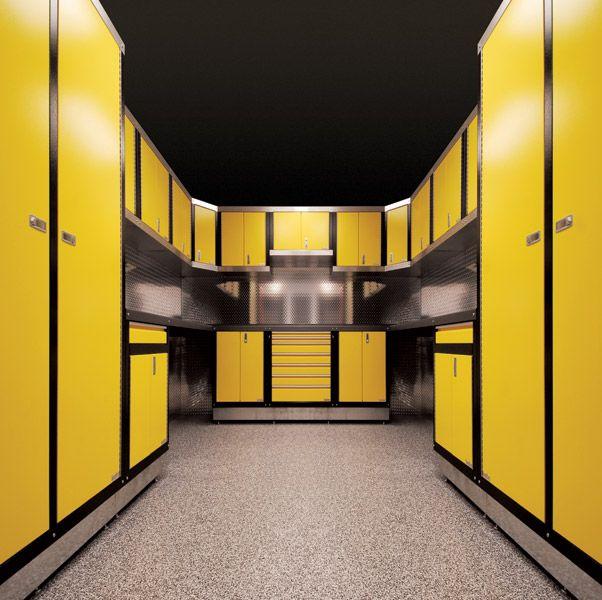 Cabinets By Hayley :: Premium Garage Storage :: HC Gallery   Garage Ideas    Pinterest   Garage Storage, Storage And Metal Storage Cabinets