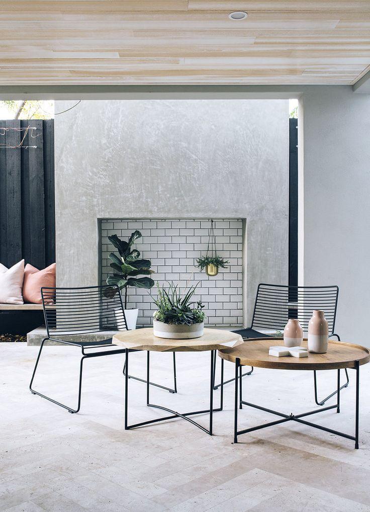 1000 ideas about scandinavian modern on pinterest modern vintage chandelier and table lamps - Scandinavian furniture perth ...