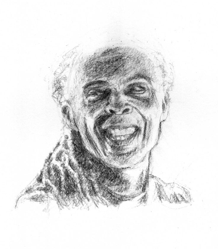 Gilberto Gil. Charcoal, pencil, paper #Gilberto+Gil. #Charcoal #pencil #paper #art #portrait #drawing #brasil #music