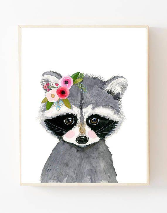 Watercolor Hedgehog Woodland Nursery Animal Paintings Baby Hedgehog Watercolor Animal Woodland Kids Poster Watercolor Hedgehog Baby In